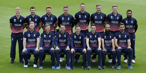 England V West Indies Tickets