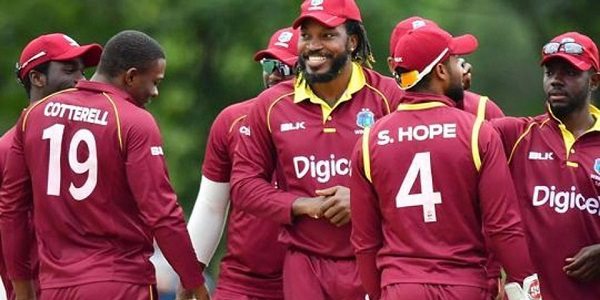 West Indies V New Zealand Tickets