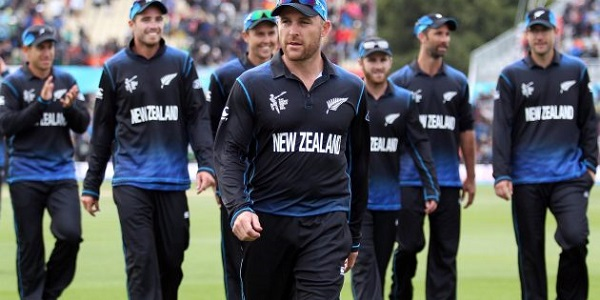 New Zealand Cricket World Cup Tickets