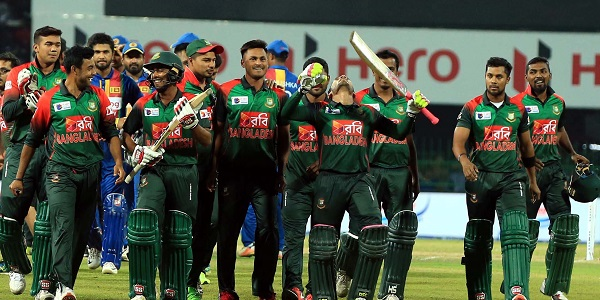 Bangladesh V Sri Lanka Tickets