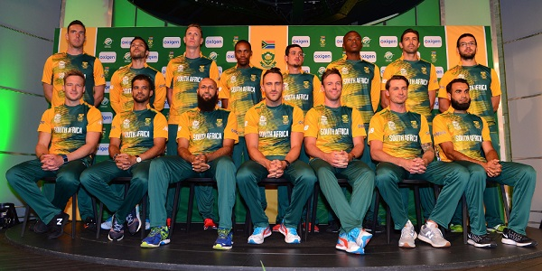 South Africa V Afghanistan Tickets