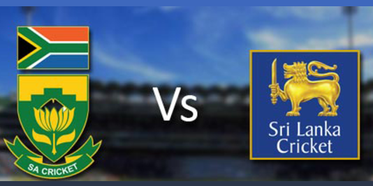 South Africa Vs Sri Lanka Tickets