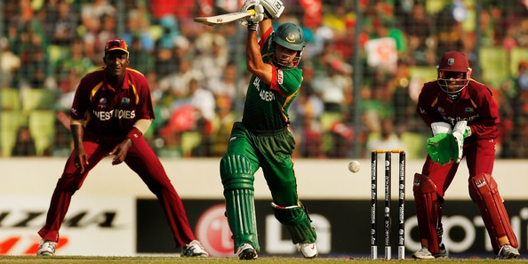 West Indies Vs Bangladesh Tickets