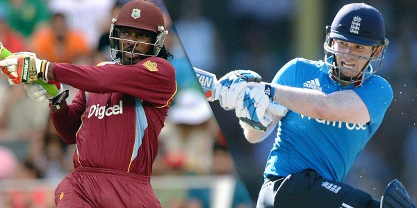 West Indies Vs England 5th ODI Tickets