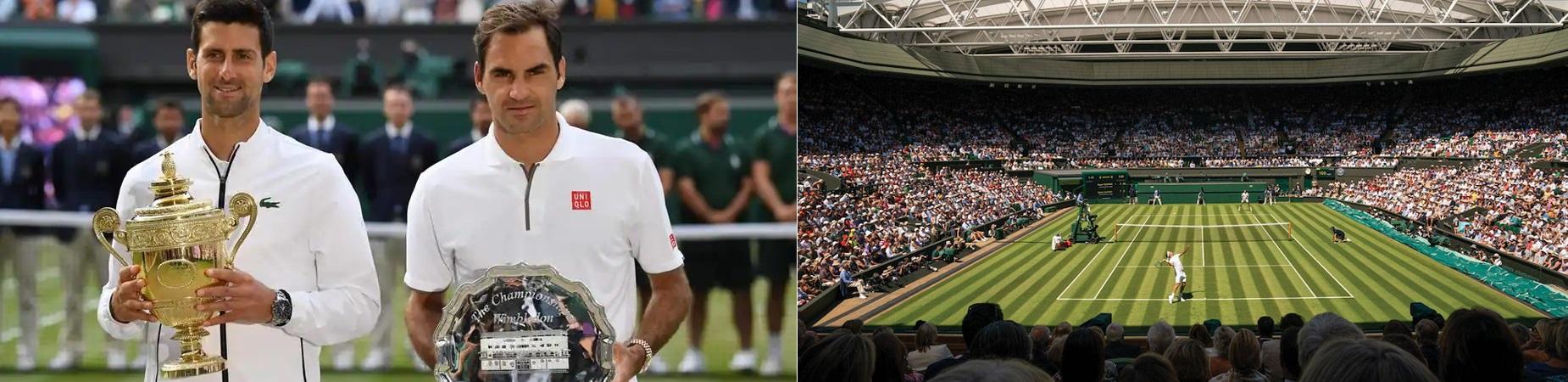 Wimbledon Tickets
